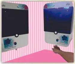 Automatic Sanitization Dispenser