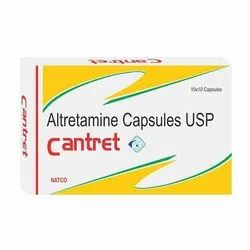 Cantret 50mg Capsule