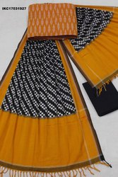 Handloom Salwar Suit Material