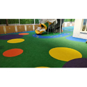EPDM Colorful Flooring Service