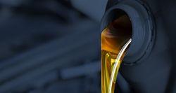 Compressors Oil