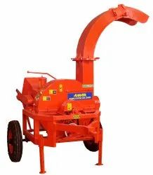 Tractor Model Churi Blade Chaff Cutter for Silage