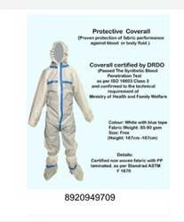DRDO Approved PPE kit With Face Shield Preminum Quality