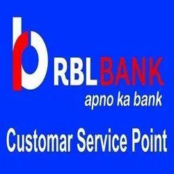 Online RBL Bank CSP Distributorship