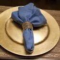 Mesh Wedding Dinner Party Napkin Ring