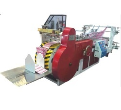 Paper Bag Making Machine(Medium)