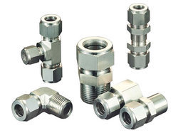 Pipe Fittings for Petrochemical Industry