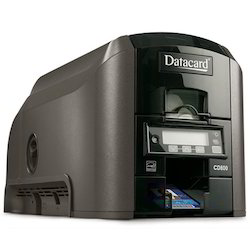 Data Card Printers