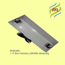 Philips 1.5 Feet Shade Fixture