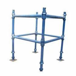 Mild Steel Square Cuplock System for Industrial