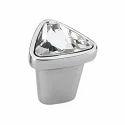 Silver Knob