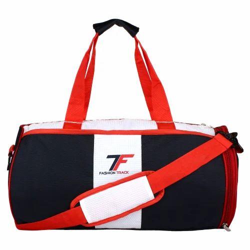 Fashion Track And Optima Hand Bag And Shoulder Bag Gym Bag dcead55fd0e1e