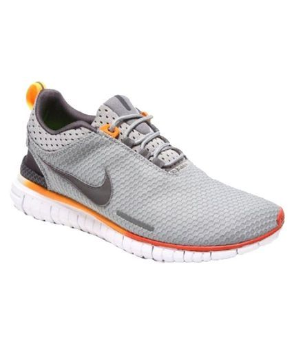 Multicolor Mesh Man Nike Shoes, Size: 41 To 45