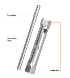 Box Spanners (Box Wrenches)