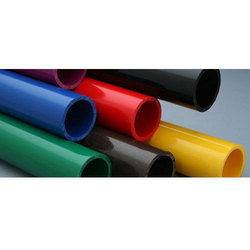Pvc Electrical Pipe 4 To 6 Mm