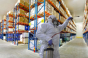 Warehouse Sanitization Services