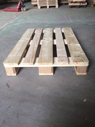 Soft Pinewood Pallets