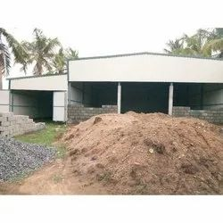 Metal Roofing System Service