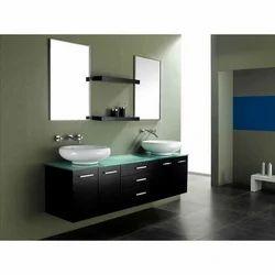 Ceramic White Bathroom Wash Basin
