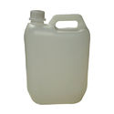 Plastic Round Jerry Cans