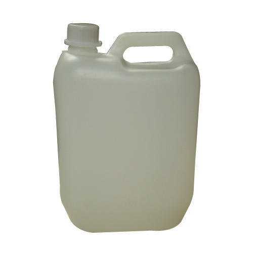 Plastic Gas Cans >> Plastic Round Jerry Cans