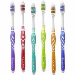 Aquawhite Popular Toothbrush