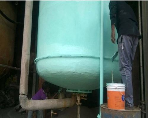 Thermal Insulation Coating - Energy Saving Coating - Thermal