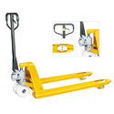 Pallet Scale Truck