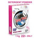 Anti-Bacterial Washing Powder