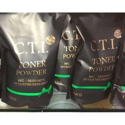 CTI Toner Black