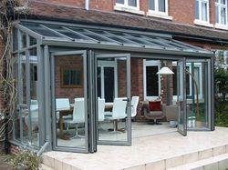 AMD Conservatories Frame