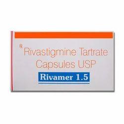 Rivamer Tablet