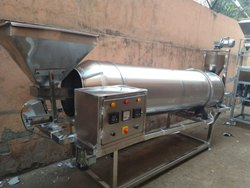 Puff Roaster Machine