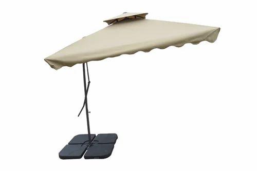 Umbrella Pole Manufacturers Mail: Patio Umbrella-Side Pole-Pull Push-2.5M