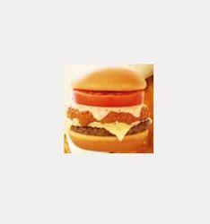Rich Cheese Burger