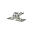 Form Work Wedge Clamp