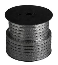 Expanded Graphite Packing for Industrial