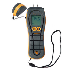 Wood & Carpet Surveymaster Moisture Meter
