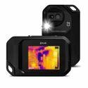 80x60 Lcd Flir C2 Thermal Imaging System