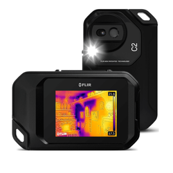 FLIR C2 Thermal Imaging System