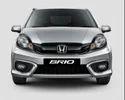 Honda New Brio Car