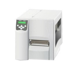 Zebra S4M Barcode Printer