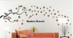 Big Stencils Modern Branch