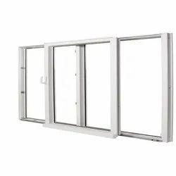 Tilt and Slide UPVC Door