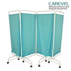 Carevel Bed Side Folding Screen