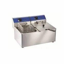 Stainless Steel Electric Deep Fryer