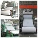 Waste Paper Recycling Plant Consultancy
