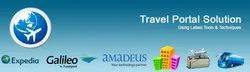 Online Booking Software System for Shuttle Buses