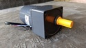 15 W AC Geared Motor