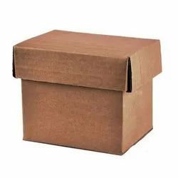 Corrugated Container Boxes
